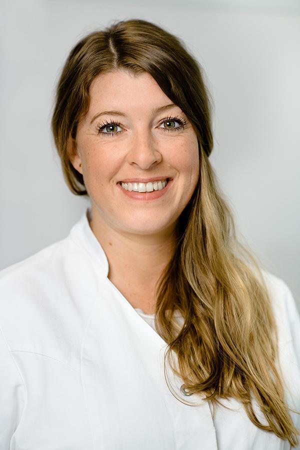 Anna Porth
